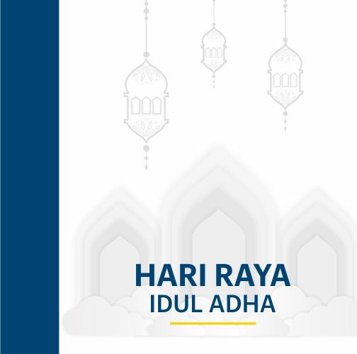 Hari Raya Idul Adha 1441 H Moral And Intellectual Integrity